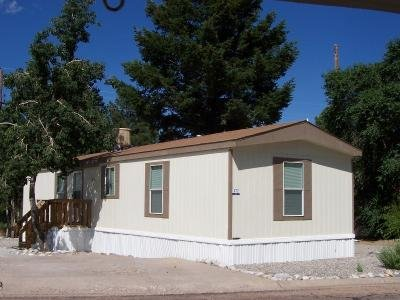 Mobile Home at 2025 E Jemez Road #172 Los Alamos, NM 87544