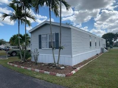 Mobile Home at 18766 SW 344 Drive Homestead, FL 33034