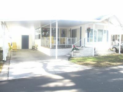 Mobile Home at 37811 Chancey Rd. 311 Zephyrhills, FL 33541
