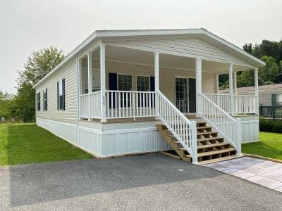 Mobile Home at 313 Rolling Hills Village Morgantown, WV 26508
