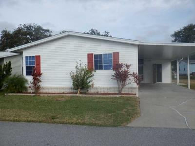 Mobile Home at 8201 Mill Springs  Dr. New Port Richey, FL 34653