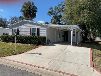 Mobile Home at 4 Beaumont Lane Flagler Beach, FL 32136