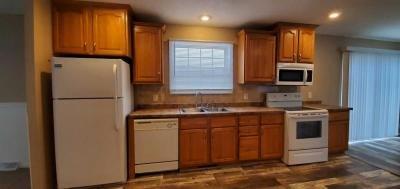 Mobile Home at 61 St. Paul Drive Bourbonnais, IL 60914