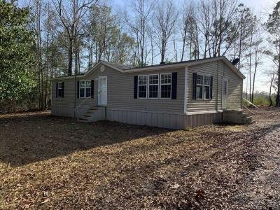 Mobile Home at 77 Captain Smith Lane Poplarville, MS 39470