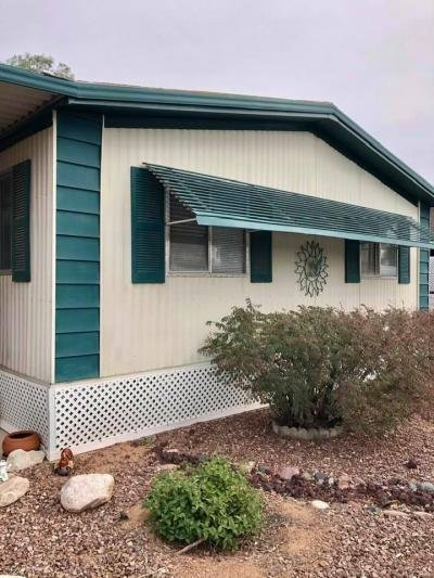 Mobile Home at 8780 E. Mckellips Scottsdale, AZ 85257