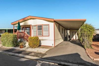 Mobile Home at 554 Vina Rose Dr Petaluma, CA 94954