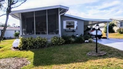 Mobile Home at 210 Birch St Lady Lake, FL 32159