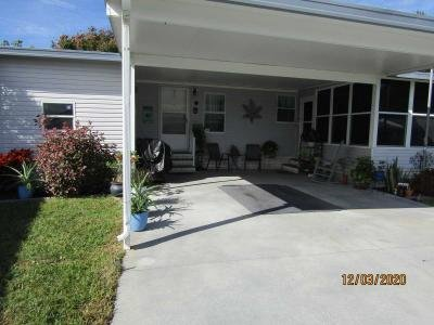 Mobile Home at 1701 W. Commerce Ave.  Lot 36 Haines City, FL 33844