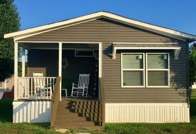 Mobile Home at 1325 Wilson Rd #98 Rossville, GA 30741