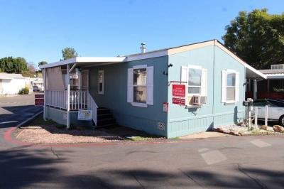 Mobile Home at 12044 Royal Rd #72 El Cajon, CA 92021
