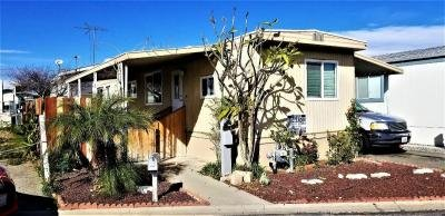 Mobile Home at 135 N. Pepper Ave. Spc #39 Rialto, CA 92376