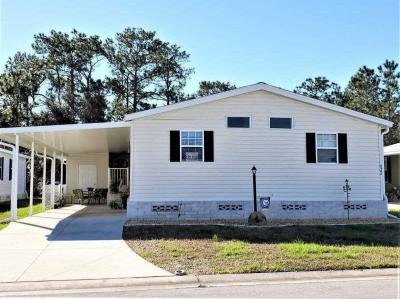 Mobile Home at 6982 W Leonshire Terrace Homosassa, FL 34446