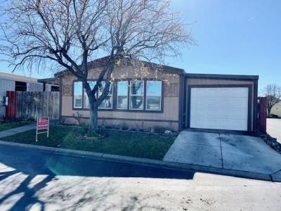 Mobile Home at 7855 Cottonwood Lane #37 Sacramento, CA 95828