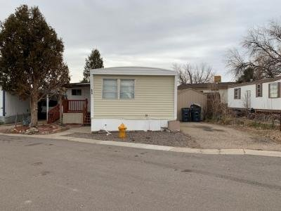 Mobile Home at 650 F Street Golden, CO 80401