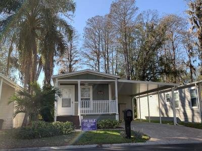 Mobile Home at 9110 Berkshire Ln Tampa, FL 33635