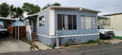Mobile Home at 2160 W. Rialto Ave. #90 San Bernardino, CA 92410