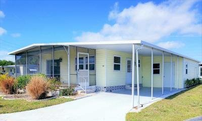 Mobile Home at 348 Limeberry Pl Venice, FL 34285