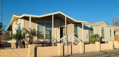 Mobile Home at 17333 Valley Blvd #71E Fontana, CA 92335