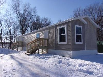 Mobile Home at 845 Broadview Blvd Eau Claire, WI 54703