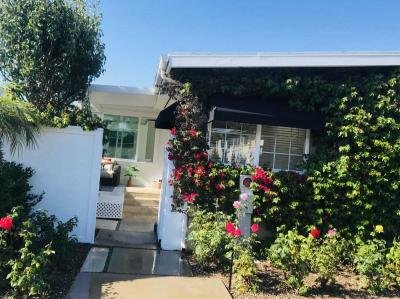 Mobile Home at 84 Yorktown Newport Beach, CA 92660