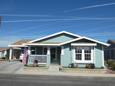 Mobile Home at 1110 North Henness Rd. #1985 Casa Grande, AZ 85122