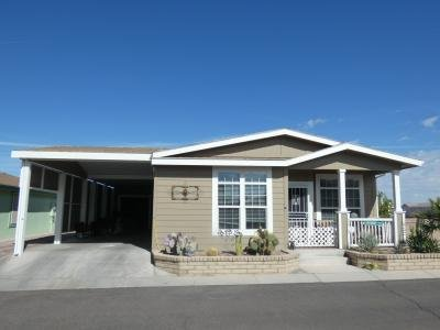 Mobile Home at 1110 North Henness Rd. #2019 Casa Grande, AZ 85122
