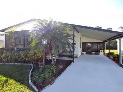 Mobile Home at 2237 Parkland Drive Melbourne, FL 32904