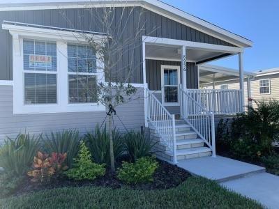 Mobile Home at 14324 Cortland Dr Hudson, FL 34667