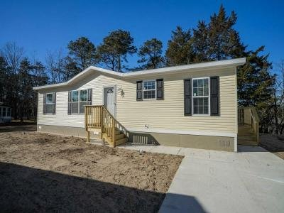 Mobile Home at 22 Fox Street Whiting, NJ 08759