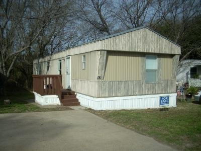 Mobile Home at 550 Ruby Road #42 Coppell, TX 75019