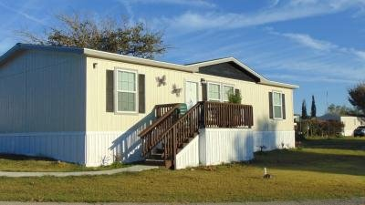 Mobile Home at 2390 W Moore Avenue #k01 Terrell, TX 75160