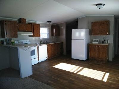 Mobile Home at 13501 SE 29th Street #164 Choctaw, OK 73020
