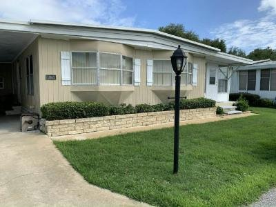 Mobile Home at 13123 Orange Avenue Grand Island, FL 32735