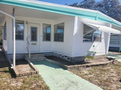 Mobile Home at 6700 150th Ave N Lot 310 Clearwater, FL 33764