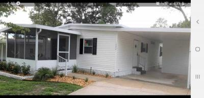 Mobile Home at 7095 A Easy St. Ocala, FL 34472