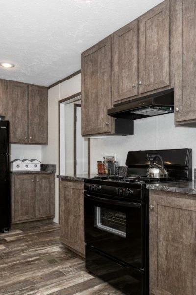 Mobile Home at 1289 Powder Horn Court Mount Pleasant, MI 48858
