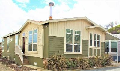 Mobile Home at 16711 Marsh Creek Rd #66 Clayton, CA 94517