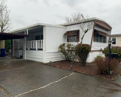Mobile Home at 15130 S Maple Ln Oregon City, OR 97045