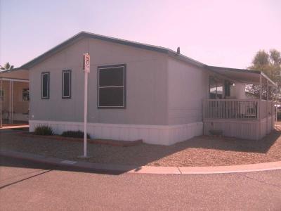 Mobile Home at 18240 N. 21st Street Phoenix, AZ 85022