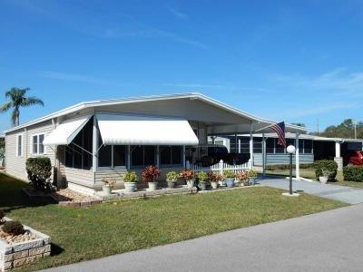 Mobile Home at 4721 13th St E Bradenton, FL 34203
