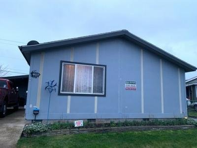 Mobile Home at 11105 Main Street Donald, OR 97020