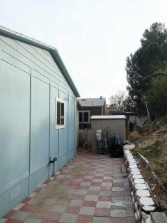 Photo 4 of 38 of home located at 16274 Vasquez Canyon Rd Sp #98 Canyon Country, CA 91351