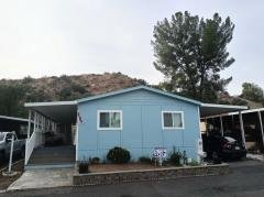 Photo 2 of 38 of home located at 16274 Vasquez Canyon Rd Sp #98 Canyon Country, CA 91351