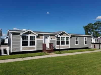 Mobile Home at 4305 Caledonia Avon Road Caledonia, NY 14423