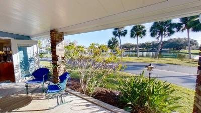 Mobile Home at 5293 Camelot Drive West Sarasota, FL 34233
