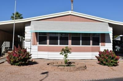 Mobile Home at 2121 S. Pantano Rd #158 Tucson, AZ 85710