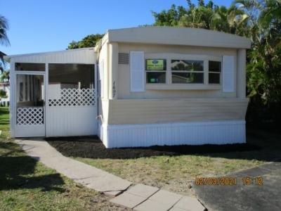 Mobile Home at 1607 NW 21st St Boynton Beach, FL 33436