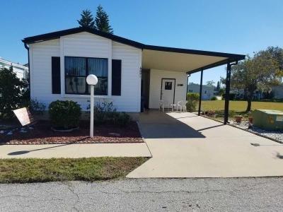 Mobile Home at 6891 Coconut Grove Circle Ellenton, FL 34222
