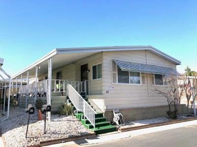 Mobile Home at 100 Paseo De Toner #41 Brea, CA 92821