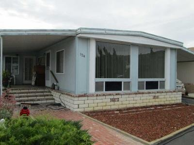 Mobile Home at 3530 Damien St La Verne, CA 91750